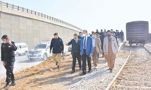 'PR freight volume to double soon'