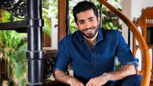 Sheheryar Munawar opens up about deciding a new avatar for himself