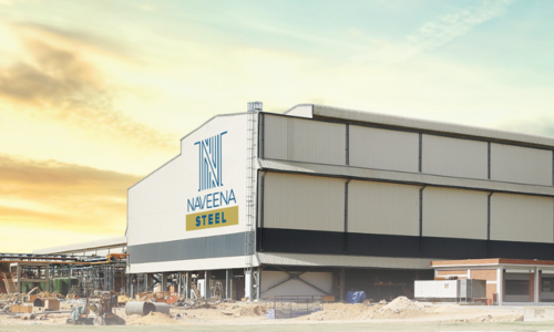 Here is how Naveena Steel is introducing responsible innovation in Pakistan's steel industry