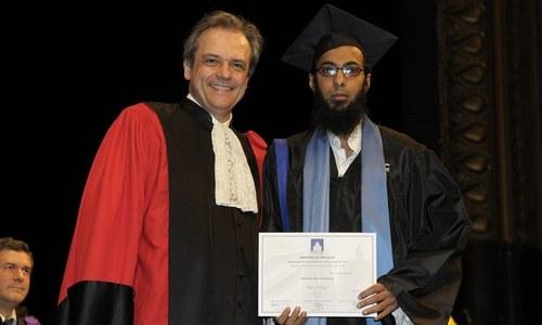 پاکستان کو نئی پہچان دینے والے ڈاکٹر مبشر رحمانی کے بارے میں آپ کیا جانتے ہیں؟