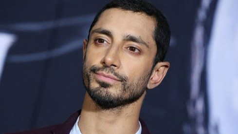Riz Ahmed is a married man and no one had a clue