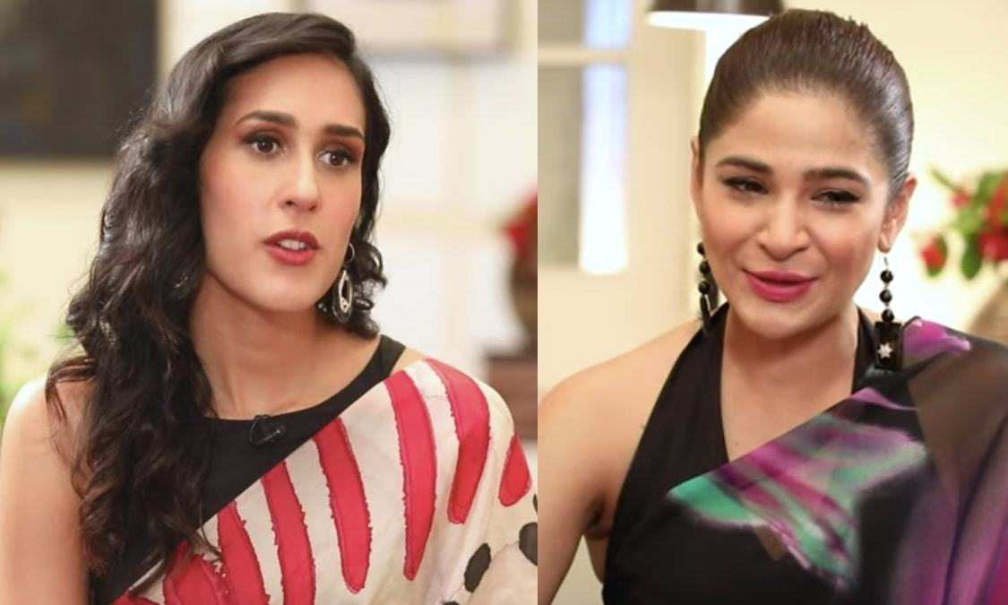Mira Sethi and Ayesha Omar talk what it is to be a bold woman in Pakistan