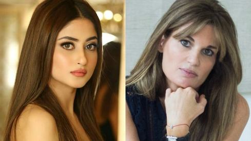 It's official: Sajal will star in Jemima Goldsmith's What's Love Got To Do With It