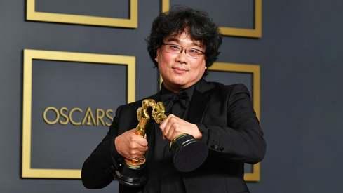 Parasite filmmaker Bong Joon Ho to head Venice Film Festival jury