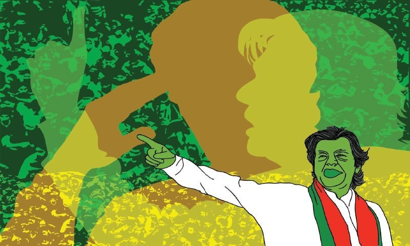 Smokers'  Corner: Is Imran Khan a populist?