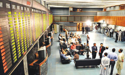 Stockbrokers propose CGT rationalisation