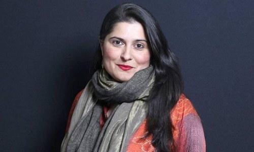 شرمین عبید چنائے ایشیا کے 18 بہترین فلم ڈائریکٹرز میں شامل