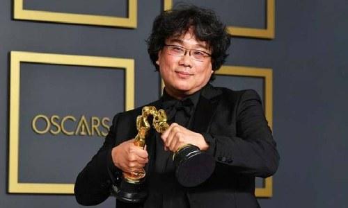 'پیراسائٹ' کے فلم ساز وینس فلم فیسٹیول کی جیوری کے سربرہ منتخب