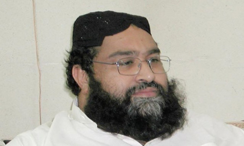 Power corridors far for Fazl, says Ashrafi