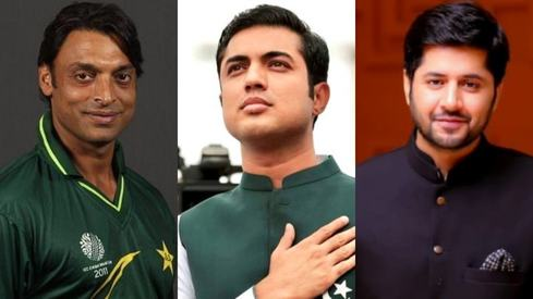 Celebrities lend Iqrarul Hassan support after Twitterati demand an apology over his tweets