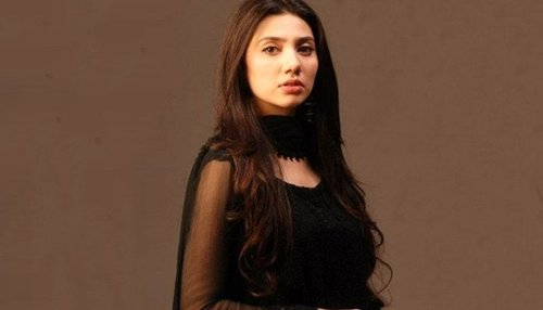 Mahira Khan is ready to make her comeback on the small screen