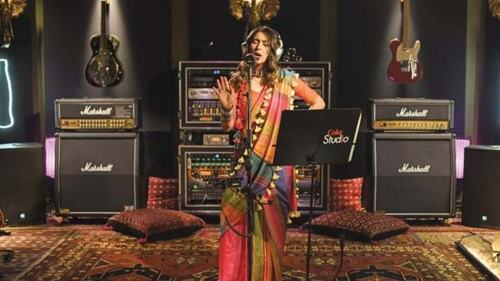 شرط لگالیں، مجھ سے نفرت کرنے والے لوگ بھی میرے گانے سنتے ہیں، میشا شفیع