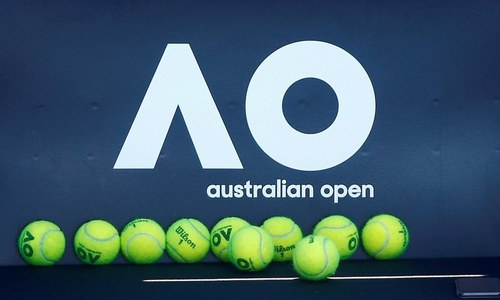 Problems mount for Australian Open as four more participants infected
