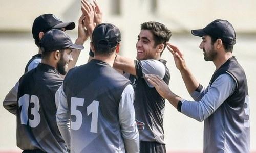 Sindh, KP chalk up fourth victories as Iftikhar hits ton