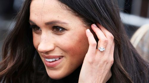 Meghan Markle seeks UK court ruling over 'serious breach' of privacy by publication