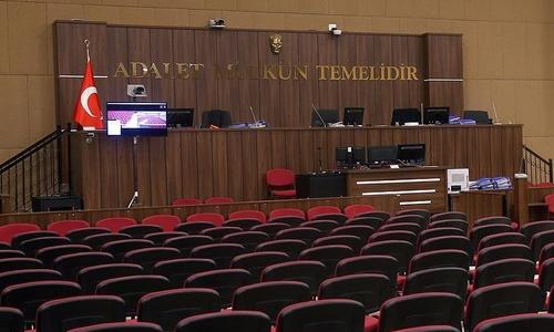 ترکی: فتح اللہ تنظیم سے تعلق کے شبہے میں 160 افراد گرفتار