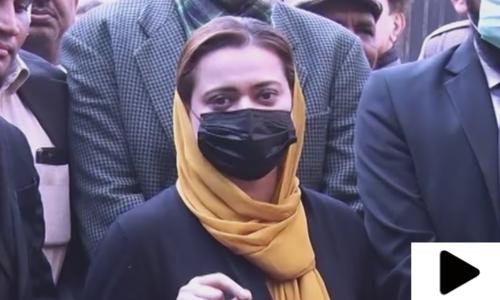 'عمران خان نے کرپشن ٹھیکے پر دی ہوئی ہے'