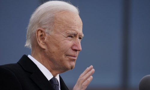 Joe Biden to take oath as 46th US president in a few hours