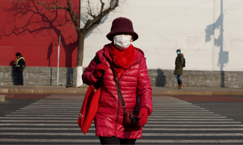 Partial lockdown imposed in Beijing over Covid-19 outbreak
