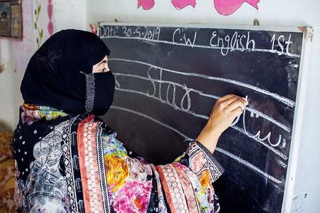 Educating Pakistan during Covid-19 and beyond: is reopening schools enough?