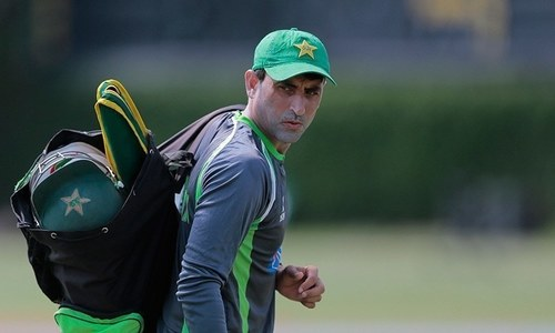 Younis willing to be grilled over team's poor showing in NZ