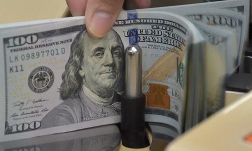 کرنٹ اکاؤنٹ مسلسل 5 ماہ سرپلس کے بعد دسمبر میں منفی ہوگیا
