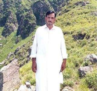 Education officer found murdered in Lower Dir