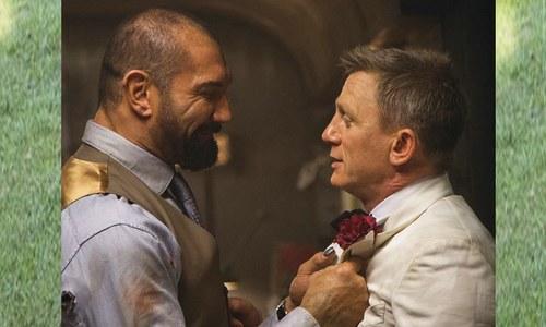 'جیمز بانڈ' کی 25 ویں فلم کی ریلیز اکتوبر 2021 تک ملتوی