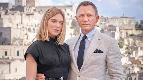James Bond movie No Time to Die delayed again amid pandemic