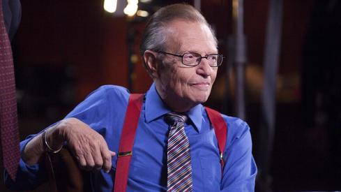 'Instead of goodbye, how about so long?': Friends and fans remember veteran talk show host Larry King