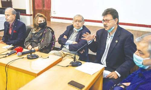 'Open merit policy has caused doctors' acute shortage at  healthcare facilities'