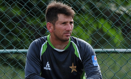 Struggling Yasir yearns for success on familiar tracks