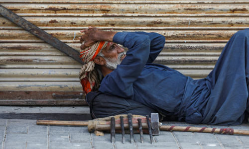 کورونا کے بعد غریبوں کو معاشی ازالہ کرنے میں ایک دہائی لگےگی، آکسفیم