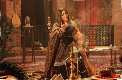 Pop music, acting and now qawwali — is there anything Hadiqa Kiani can't do?