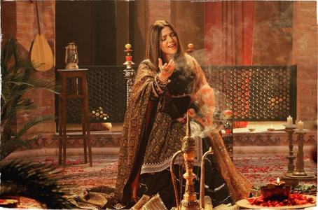 After pop music and acting, Hadiqa Kiani turns her attention to 'purest form of music' qawwali