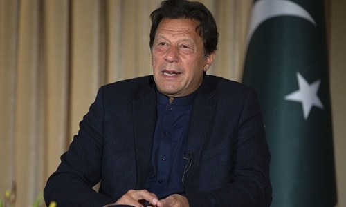 PTI will win foreign funding case: Imran