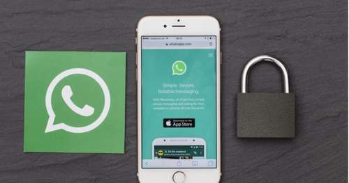 Updated WhatsApp Privacy Policy