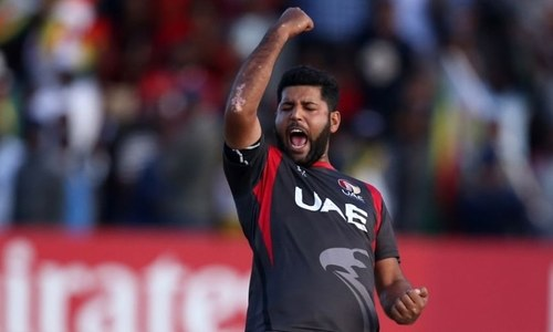 Two senior UAE cricketers found guilty of corruption