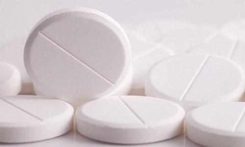 اسپرین کا استعمال اسقاط حمل کا خطرہ کم کرسکتا ہے، تحقیق