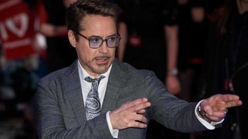 After fighting villains as Iron Man, Robert Downey Jr is launching funds in environmental fight