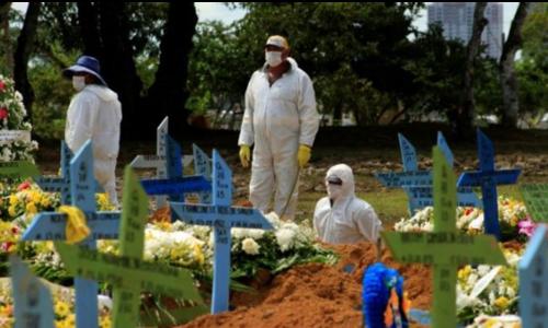 کورونا وائرس کی روک تھام میں کونسا ملک بہترین اور کون بدترین رہا؟