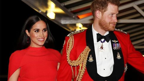 Prince Harry accepts apology, damages in UK libel suit