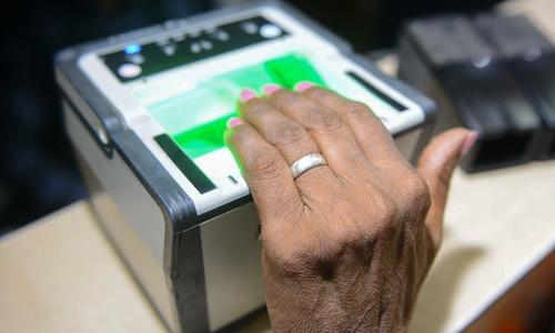 Pensioners' biometric verification twice a year: SBP