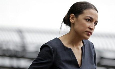 US congresswoman Alexandria Ocasio-Cortez reveals she is a survivor of sexual assault