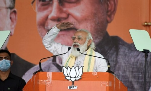 How Modi's attempt to crush the farmers' protest seems to have backfired