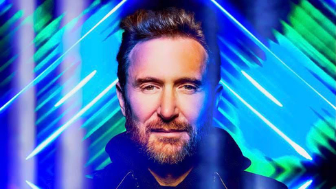 This Saturday, you can watch DJ David Guetta perform on the helipad of Dubai's Burj Al Arab for free