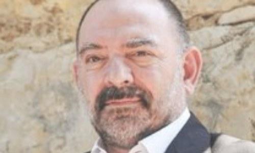 Daring anti-Hezbollah activist shot dead