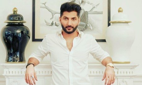 Bilal Saeed says he knows how to 'respect' women after physically attacking one