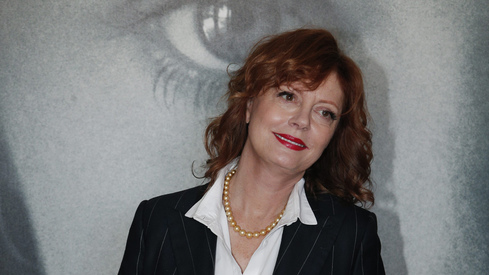 Susan Sarandon is the latest Hollywood celeb to lend support to India's farmers
