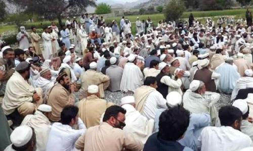 KP govt warns Bajaur jirga of action over women-specific restrictions